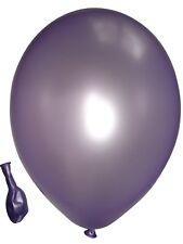 5x R26F22 Helium Folienballons XL Stern Bronze Kupfer Metallic Feier Party Deko
