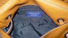 Nannini Leather Handbag - made in Italy