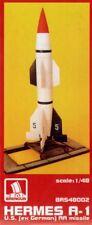 Brengun 1/48 HERMES A-1 AA Fusée nº 48002