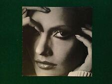 Disco Vinile 33 giri - ANNA OXA - TUTTI I BRIVIDI DEL MONDO (1989) CBS 4654971