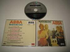 ABBA/WATERLOO(SPECTRUM/550 0342)CD ÁLBUM