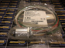 MOLEX, 1300660154, POWER  RECEPTICAL AC, QC 4P F/FR 1M 10/1 PVC 1/2 NPT