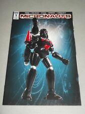MICRONAUTS #1 IDW COMICS ROM VARIANT NM (9.4)