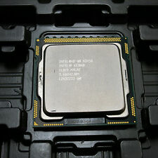 Intel Xeon X3450 SLBLD 2.66 GHz QUAD(4)CORE CPU processor Socket LGA 1156