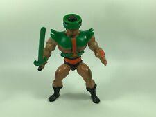 1983 MOTU Tri-Klops (He-Man)