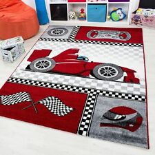Wohnraum-Teppiche & -Teppichböden im Kinder-Stil fürs Schlafzimmer