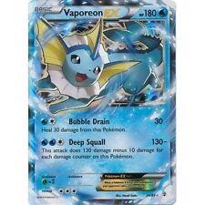 Ultra Rare XY Pokémon Individual Cards
