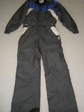 SKYR GORE-TEX WINTER SNOW SKI SUIT size US M  RARE NICE MADE IN HONG KONG WOW