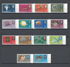 BARBADOS 1965 SG 322/35 MNH Cat £15