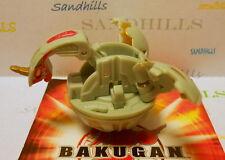 Bakugan Spin Dragonoid Gray Haos Special Attack 650G & cards