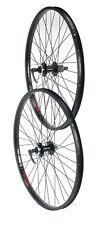 Tru-build Wheel 26 inch Double Wall jump Front DISC Wheel Black