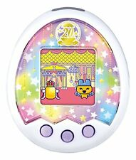 Tamagotchi m! X Tamagotchi mix 20th Anniversary m! X ver. Royal White