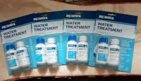 Water Treatment Kit - Treats 60 Gallons - Made in USA