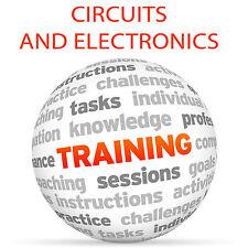 Circuits et composants électroniques-Video Training Guide Cours DVD