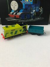 Thomas And Friends Trackmaster Scruff