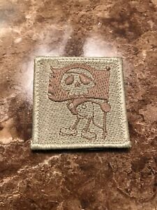 Military Patch /Special Forces/ Special Operations/ Covert Deployment Patch