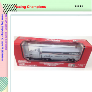 Dodge IROC Racing Champions 1993 Premier Edition Die-Cast Bank With Lock