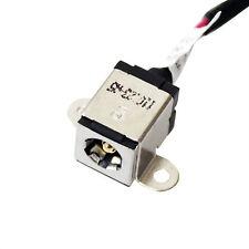 DC POWER JACK SOCKET CABLE For ASUS U43SD U43F UL80J U43J UL50AT UL50AT-X1 U43JC