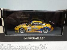Minichamps : PORSCHE 911 GT3 RS - YAMAGISHI/DE FOURNOUX/KONOPKA - 400066991