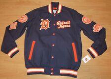 Detroit Tigers World Series Champions G-III Jacket size Men's XL