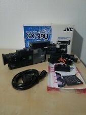JVC Color Video Camera GX-N8U