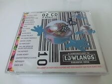 A Campingflight To LOWLANDS 2002  2 CD & Bonus CD