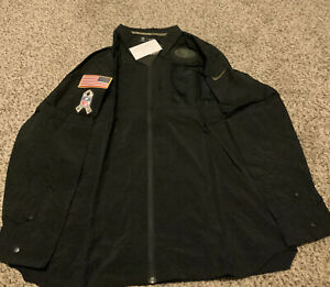 San Francisco 49ers Nike STS Salute To Service Jacket Shirt Men's Size: Med NWT