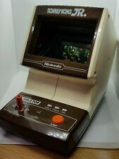 Nintendo Game & Watch - Table Top - Donkey Kong Jr. (1983) + Instrucciones orig.