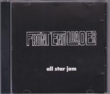 Front End Loader - All Star Jam - CD (SUR713 Survival 1992)