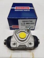 WHEEL BRAKE CYLINDER FOR TOYOTA AVENSIS 1997 -> 2003 REAR RIGHT BBW1746