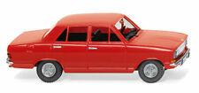 Wiking 079004 Spur H0 Opel Kadett B - verkehrsrot