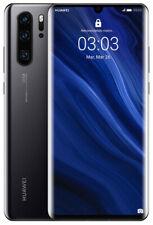 Huawei P30 Pro VOG-L04 128GB Black Unlocked GSM Android 4G LTE Smartphone B