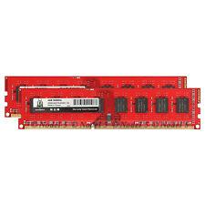 8GB 2x4GB PC3-12800 DDR3 1600 Mhz 240Pin 8G Ram For AMD Desktop DIMM Memory NEW