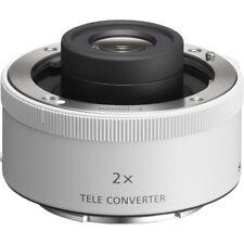 Sony FE SEL20TC 2.0x 2x Teleconverter Lens + free Gift Ship From EU