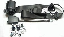 Automatik 3 - Punkt Sicherheitsgurt Triumph TR 4 , TR 5 , TR 6, New Seatbelt .