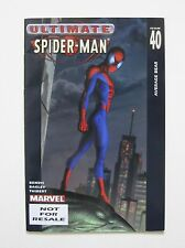 MARVEL ULTIMATE SPIDER MAN #40 FRIGO CHEESE HEADS VARIANT PROMO COMIC UNUSED