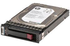 """NEW HP Midline hot-swap HDD 2TB SAS 6Gb/s 3.5"""" LFF 7200RPM MPN # 652757-b21"""