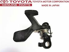 TOYOTA GENUINE 93-02 JZA80 SUPRA MK4 Hood Bonnet Catch Latch Hook