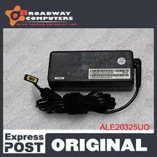 Original Adapter Charger for Lenovo ADLX45NLC3A 20V 3.25A
