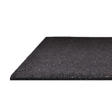 Rubber Protective Mats Balcony & Flat Roof Rack 52,5cm x for 1 Plate Stand