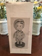 Reproduction BUDDY LEE Dungarees US Military Doll NOS W/ Original Box
