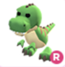 R T-Rex *Trusted & Cheap* Adopt Your Pets From Me (AM)
