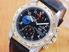 Fortis Cosmonauts Chronograph Space Automatic Men's Watch!