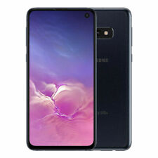 Samsung Galaxy S10e G970U 128GB Factory Unlocked Android Smartphone All Colors