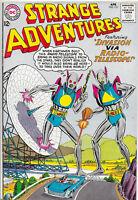 Strange Adventures #151 Silver Age DC Comics VF-