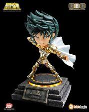 Kids Logic Capricorn Shura, Saint Seiya CBC G08 Gold Saint Figurine