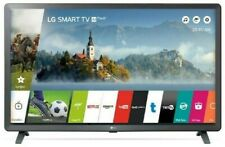 "LG 32LK6100 32"" Smart WebOS 1080p LED TV Wi-Fi & Freeview HD & Freesat HD Tuners"