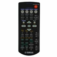 Genuine YAMAHA YAS-71CU/YAS71CU Soundbar Télécommande
