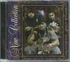 CD - 50 CENT G-UNIT  - NEW COLLECTION -THE BEST  - brand new