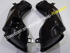 Ram Air Intake Tube Duct For Suzuki GSXR600/750 K1 2000-2003 / GSXR1000 01 02 K1